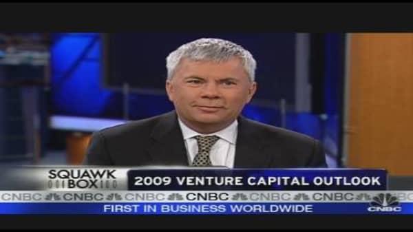 2009 Venture Capital Outlook