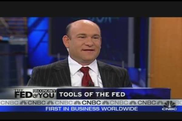 Tool of the Fed