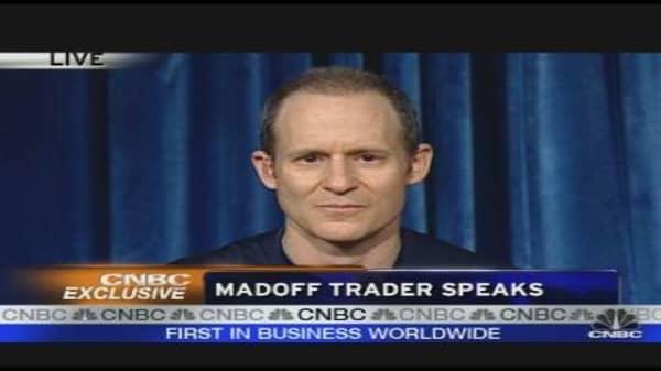 Inside Madoff's Empire