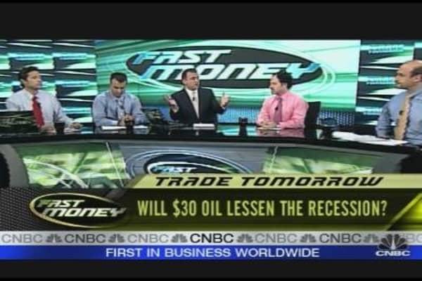 Trade Tomorrow, Pt. 2