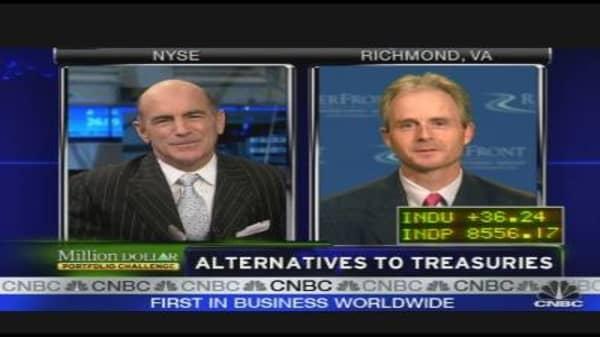Alternatives to Treasurys
