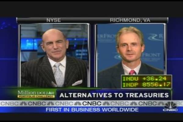 Alternatives to Treasurys