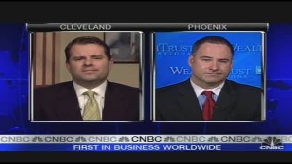 Market Strategies for 2009