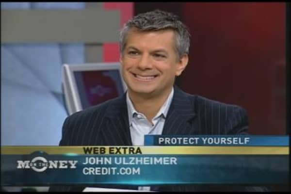 On the Money Web Extra