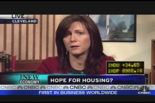Hope for Housing?
