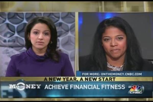 Keeping Fit Financially
