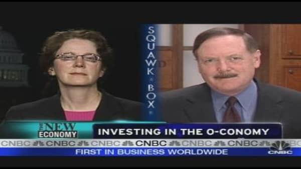 Investing in the O-Conomy