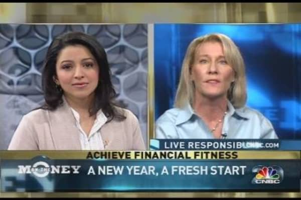 Getting Financially Fit