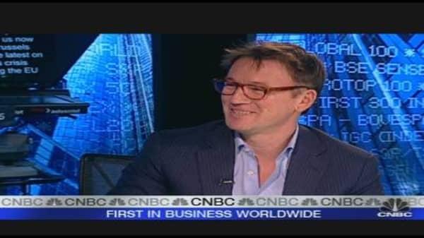Bonds Still Best Bet: Hendry