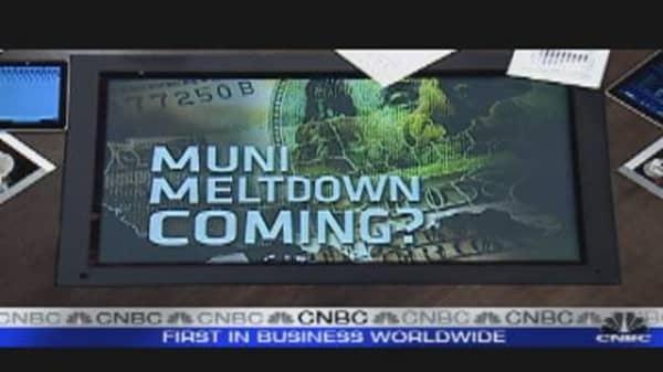 Muni Meltdown