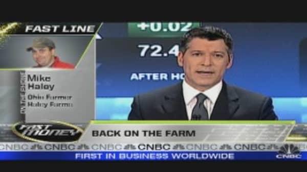 The Farm Trade