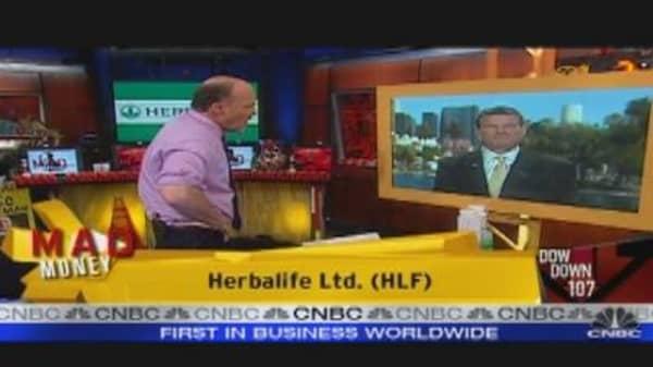 Herbal Essence?