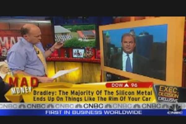 The Heaviest Metal?
