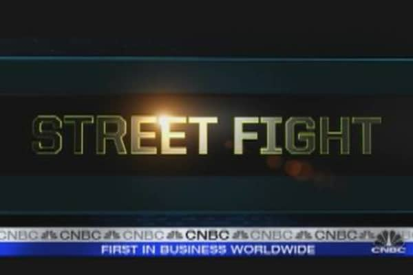 Street Fight: Political Risks to Markets