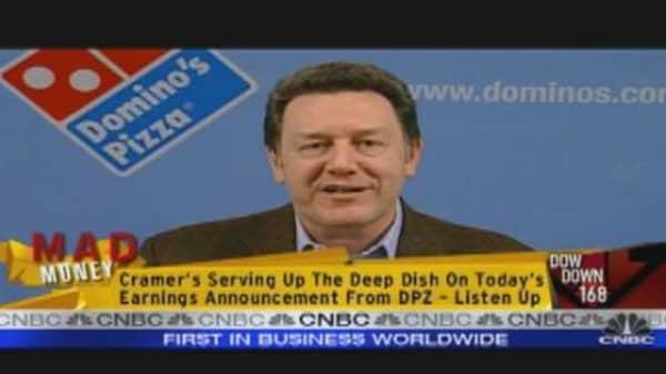 The Deep Dish