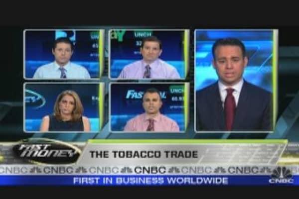 The Tobacco Trade