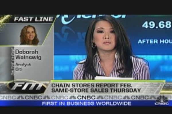 Market in Retail's Hands