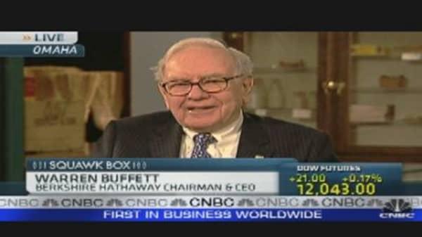Grandpa Buffett's Wisdom
