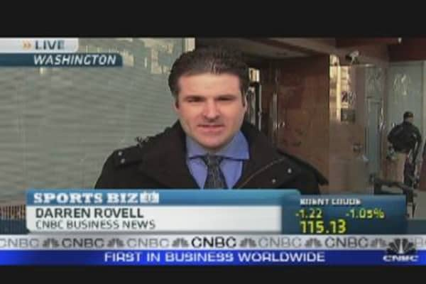 Rovell to Shave His Head?