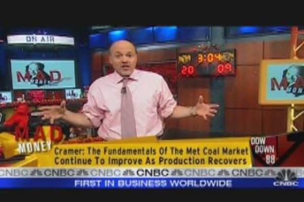 Coal Hard Facts