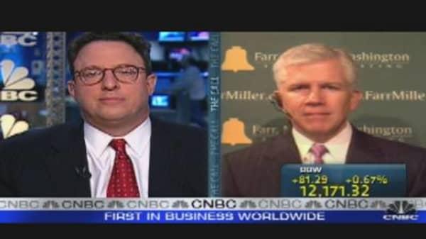 Bank Stocks: Deal or Danger?