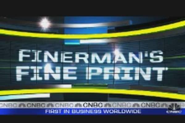 Finerman's Fine Print