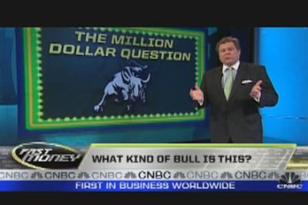 Bull Market Turns Two