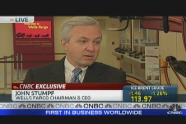 WFC CEO on Industry's Future