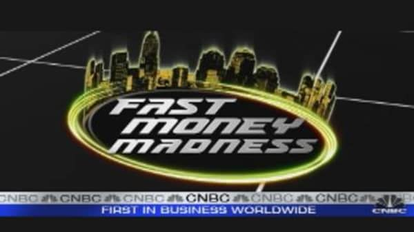 Fast Money Madness