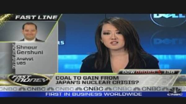 Analyze This: Coal
