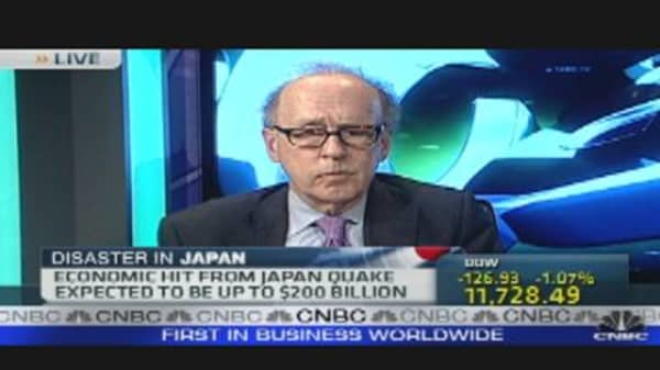 Can Japan's Economy Recover?
