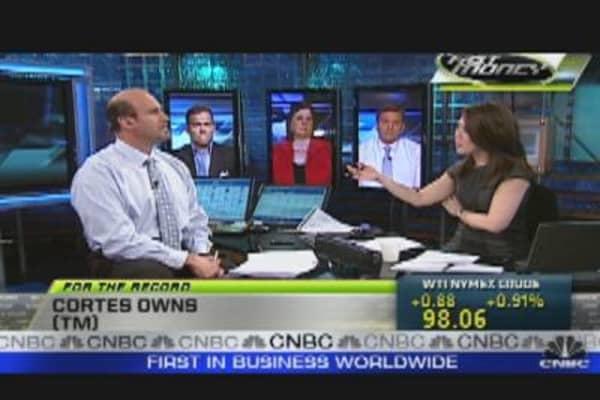 Nuke Stocks Nailed