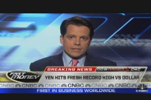 Hedge Fund Margin Calls