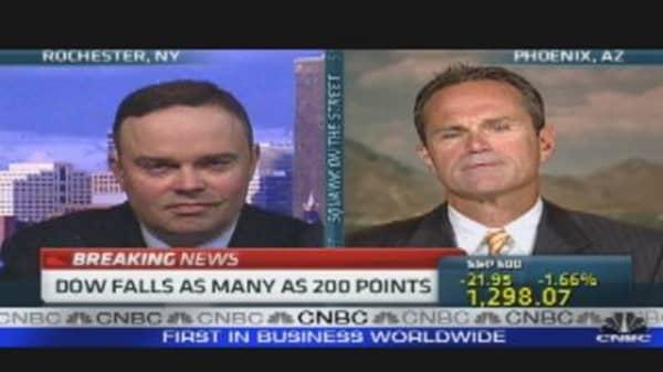 Dare Buy Bank Stocks?