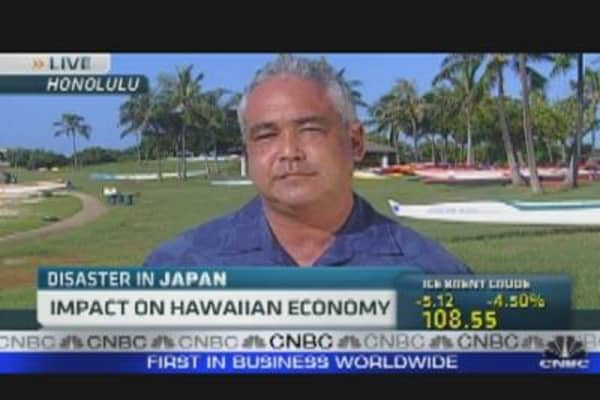Impact on Hawaii's Economy
