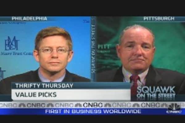 Markets on Volatility