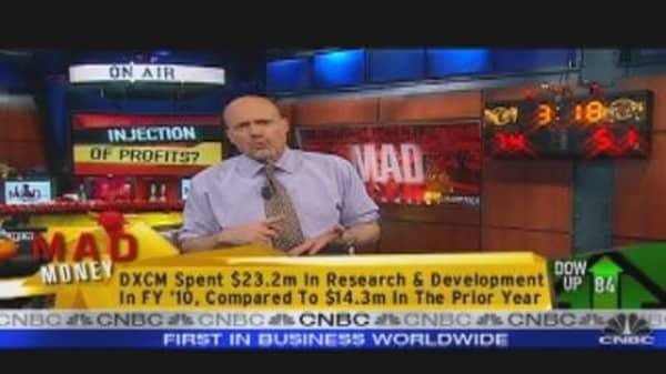 Injection of Profits?