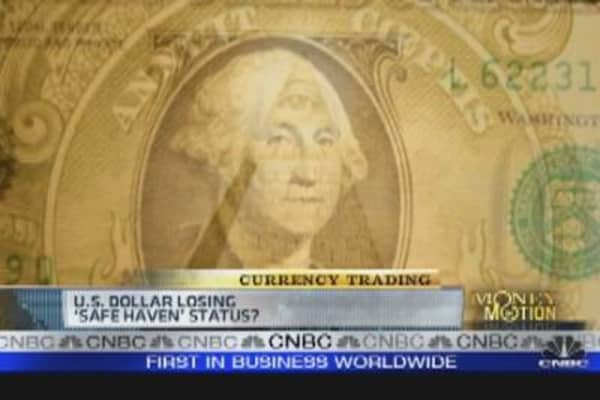 The Dollar Demise