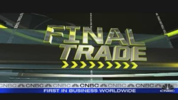 The Final Trade