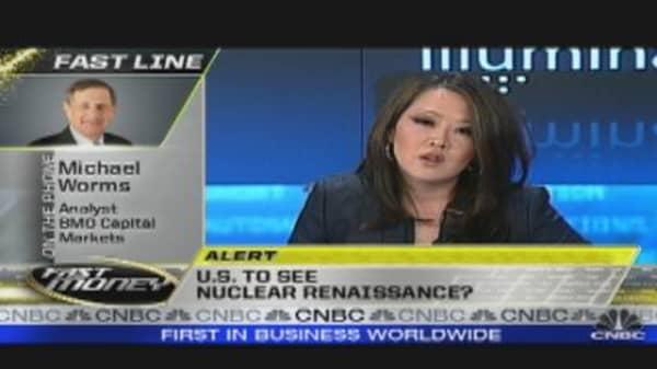 U.S. Nuclear Future
