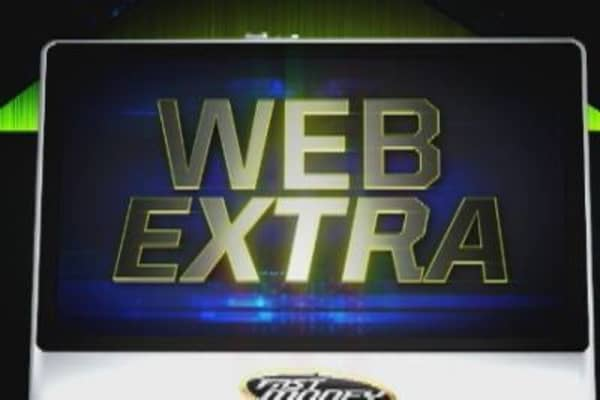Fast Money Web Extra: Fast Fire