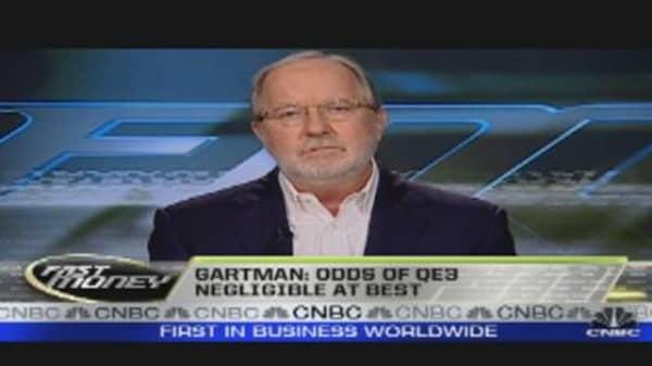 Gartman's Likes Canadian & Aussie Dollars