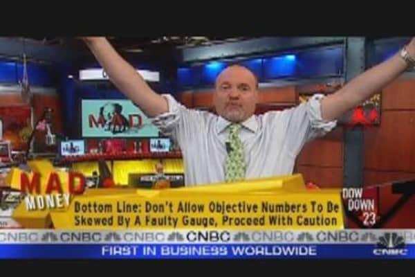 Economic News & Stocks