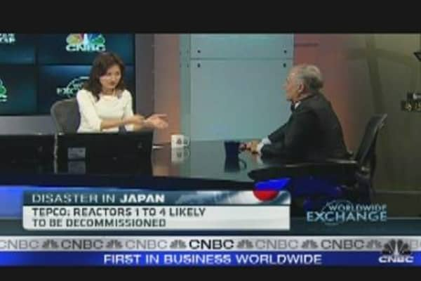 Jim Rogers Predicts Soaring Oil Prices