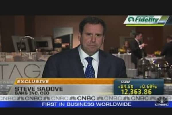 Saks CEO's Retail Outlook