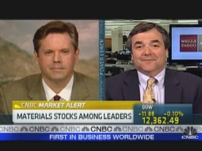 Stocks Mixed in Light Volume as Quarter Ends