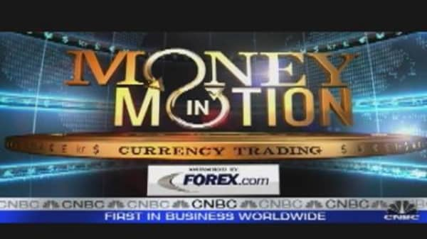 Money in Motion:  Currency Trade