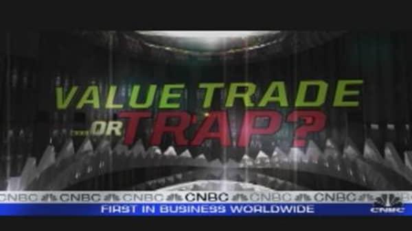 GM Hovers Below IPO Price