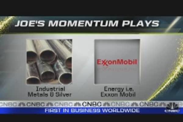 Momentum Playbook