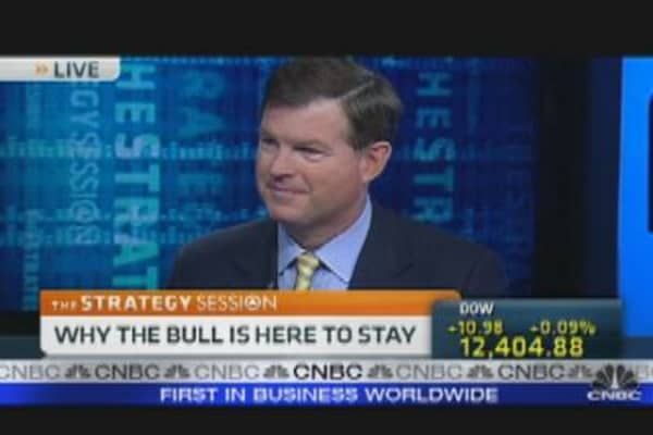 Why the Bull is Here to Stay